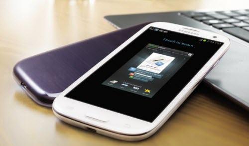 Root Samsung Galaxy S-III I9300 Smartphone