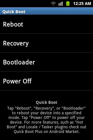 quick-boot