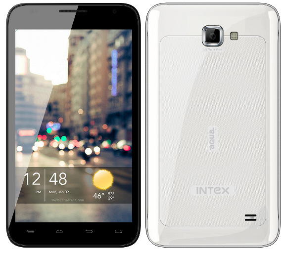 Root Intex Aqua 5