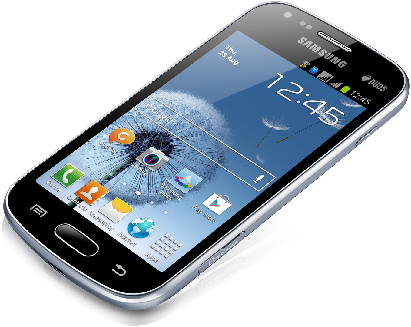 Samsung Galaxy S Duos GT S7562 How To Install PMP Light ROM On Samsung Galaxy S Duos GT S7562 Smartphone