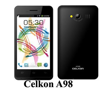 Celkon-A98