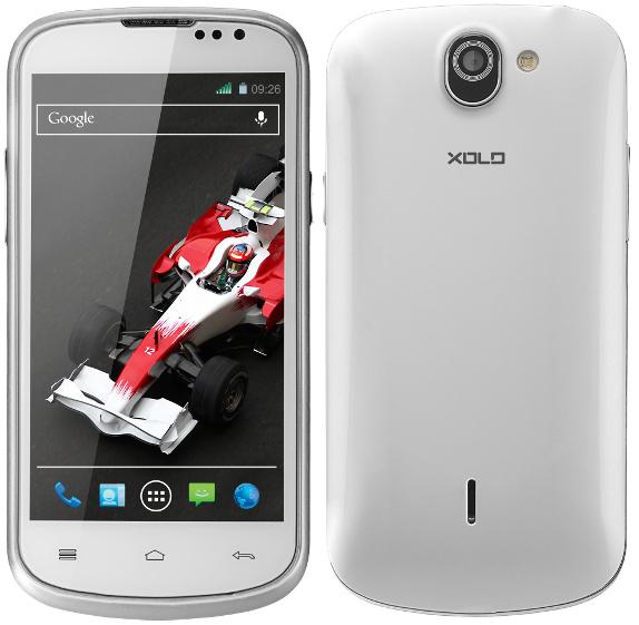 Root Xolo Q600