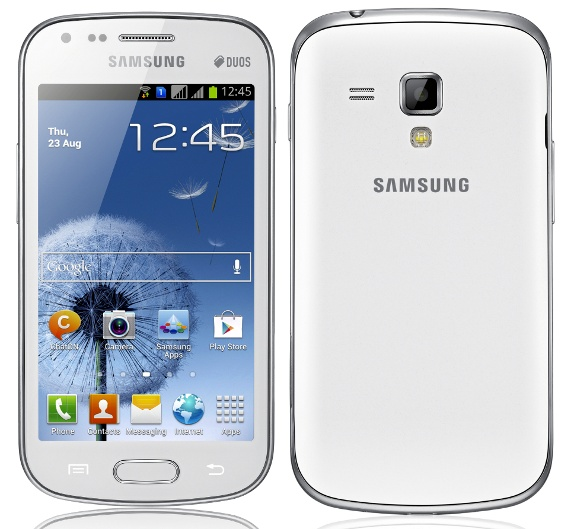 Samsung Galaxy S Duos How To Root Samsung Galaxy S Duos S7562