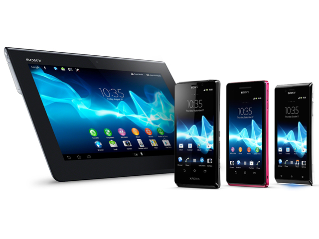 Sony Xperia Devices