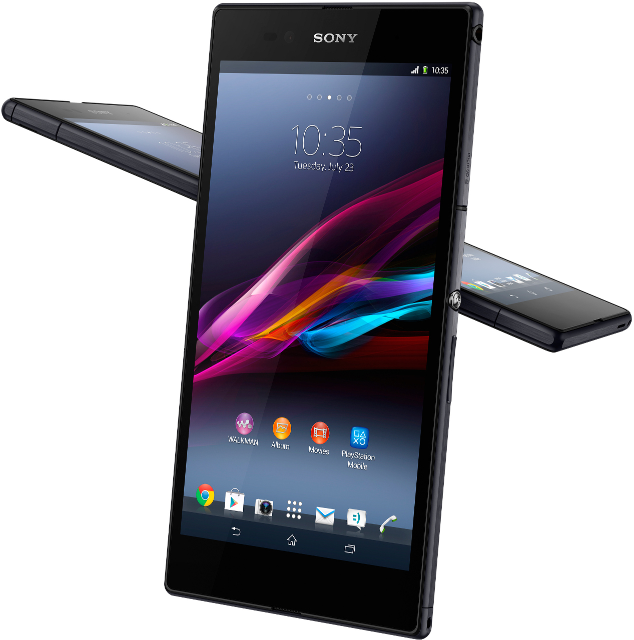 Unroot Sony Xperia Z Ultra How To Root Sony Xperia Z Ultra Smartphone
