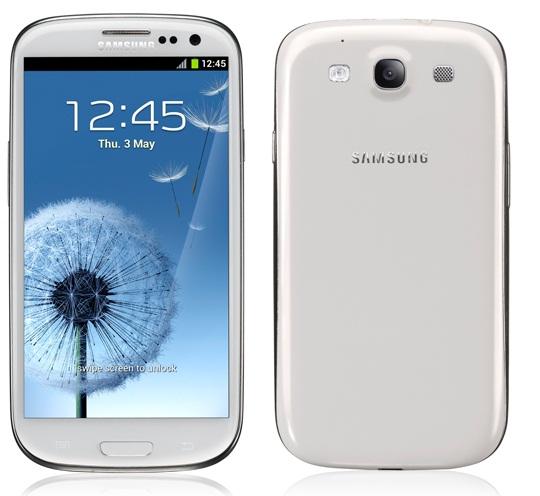 Samsung Galaxy S3 I9300