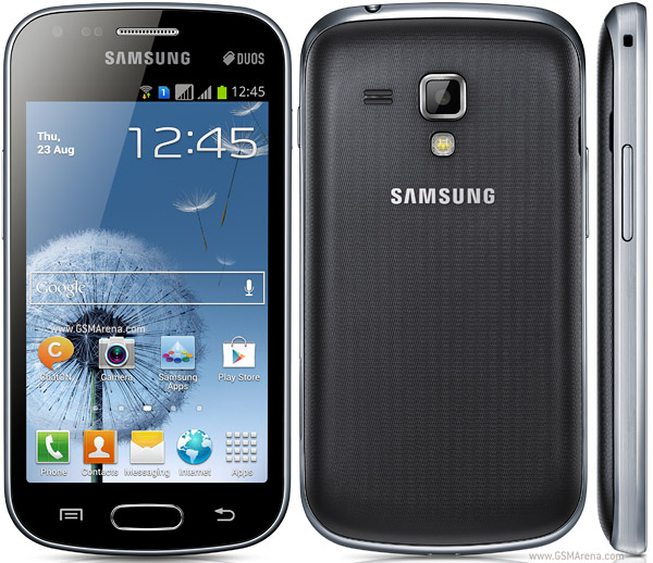 Root Samsung Galaxy S Duos Without PC/Laptop