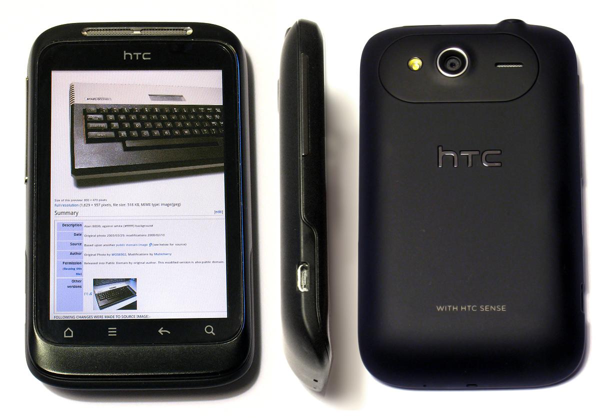 HTC_Wildfire_S