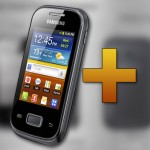 How To Install Custom ROM On Samsung Galaxy Pocket Plus GT-S5301