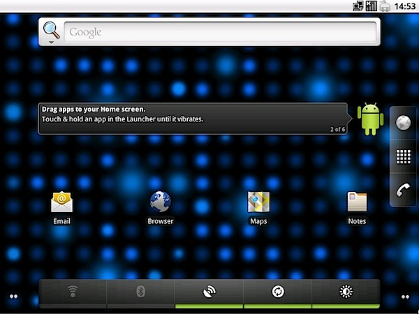 android x86 on VM