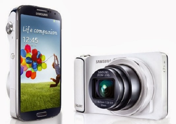 How To Root GALAXY S4 Zoom (SM-C105A)