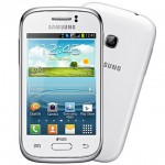 How To Root Samsung Galaxy Fame GT S6812