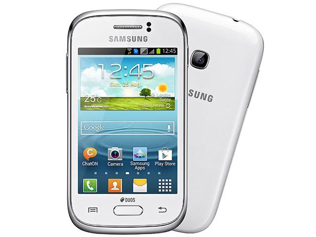 Samsung Galaxy Fame GT S6812