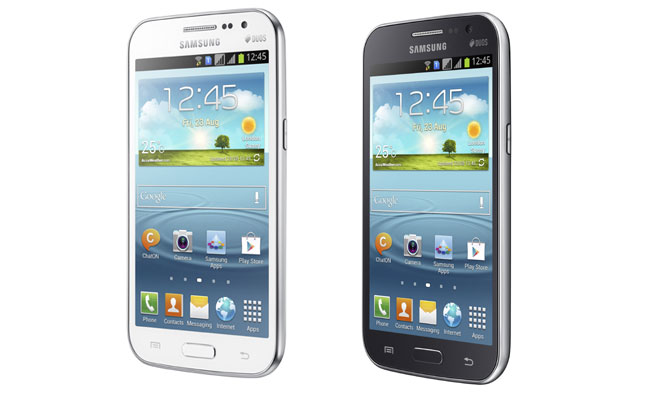 Samsung Galaxy Grand Quatroo