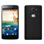 How To Root Micromax Canvas Elanza 2 A121 Smartphone