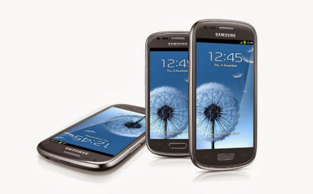 Root Samsung Galaxy S3 Mini GT-I8200
