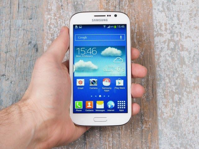 Root Samsung Galaxy Grand Neo