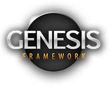 Studiopress Genesis