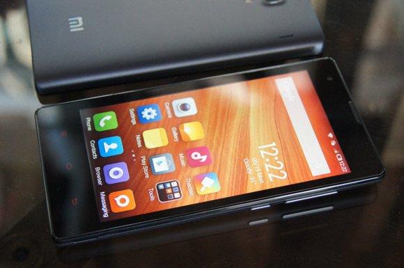 Xiaomi Redmi 1S Display