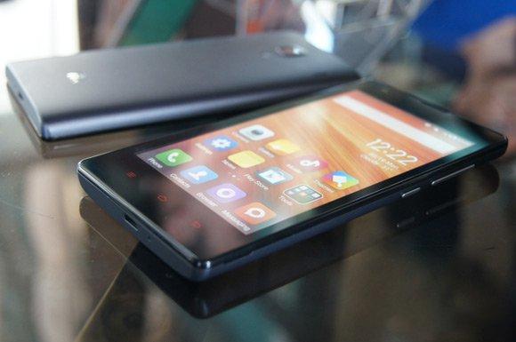 Xiaomi Redmi 1S Performance