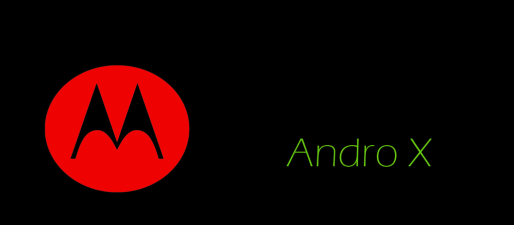 Andro X ROM