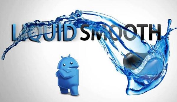 LiquidSmooth ROM