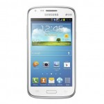 Root Samsung Galaxy Core I8620 Install CWM Recovery