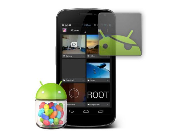 Root Samsung Galaxy Nexus (GT-I9250)