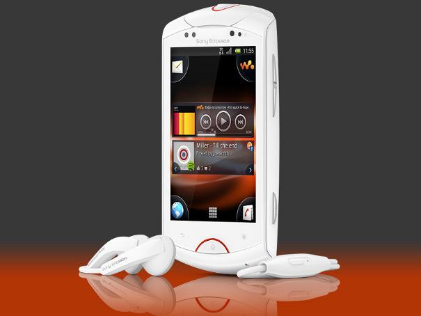 Root Sony Ericsson Live With Walkman