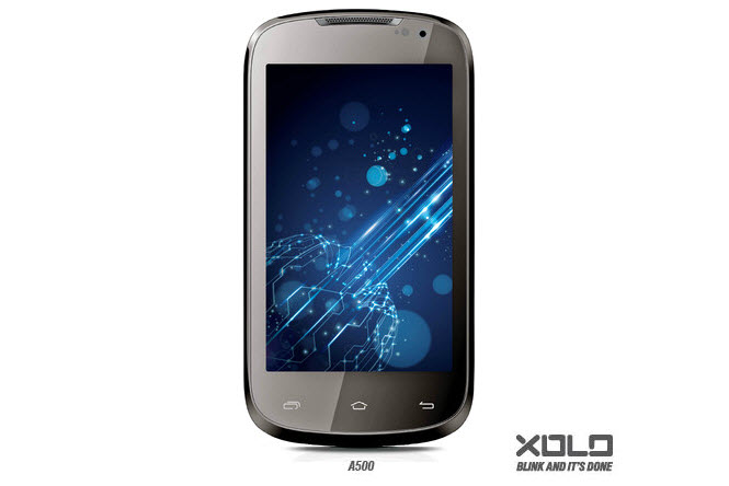 Update XOLO A500 With Android KitKat 4.4.2