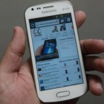 How To Flash Stock ROM On Galaxy S Duos GT-S7562 Smartphone