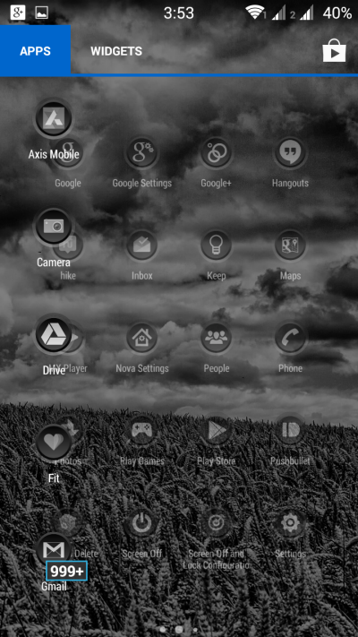 Redmi 1S Kitkat Update Using CyanogenMod