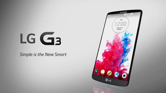 Root LG G3 (D855,D851,D850)