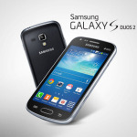 How To Root Samsung Galaxy S Duos 2 Using iRoot