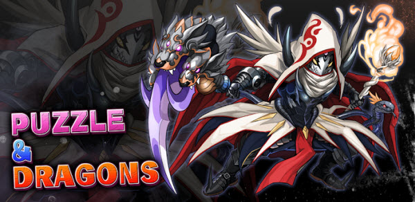 Puzzles and Dragons