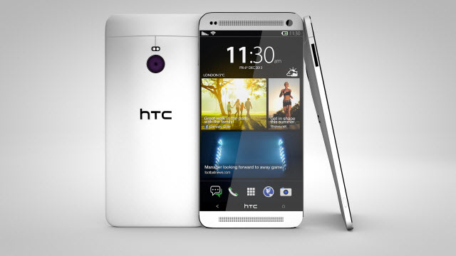 Unlock Bootloader And Root HTC One M8 Smartphone