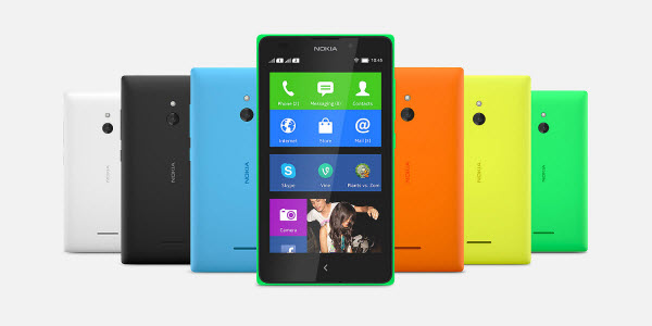 Root Nokia XL And Install GApps