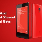 How To Root Xiaomi Redmi Note (3G/4G)