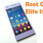 How To Root Gionee Elife S5.5 Android Smartphone