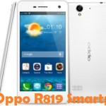 How To Root Oppo R819 Android Device