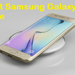 How To Root Samsung Galaxy S6 Edge Smartphone