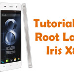 How To Root Lava Iris X8 Android Smartphone