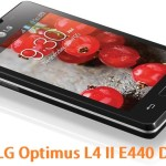 How To Root LG Optimus L4 II E440 Android Device