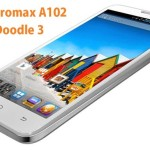 How To Root Micromax A102 Canvas Doodle 3