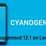 How to install Cyanogenmod 12.1 on Lenovo A7000