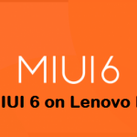 How to install MIUI 6 on Lenovo K3 Note