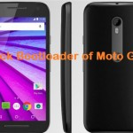 How To Unlock Bootloader of Moto G 3rd Gen (2015)