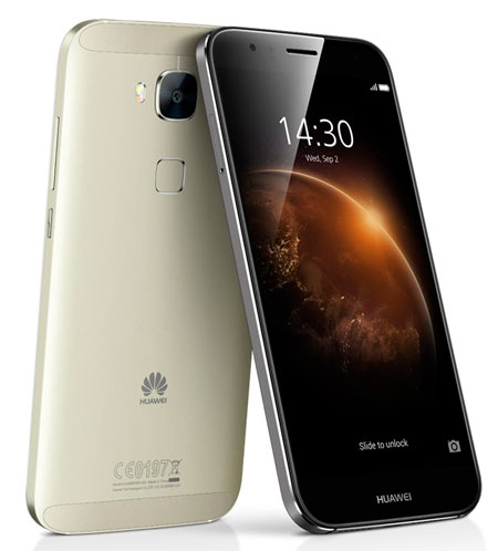 how to root huawei g8