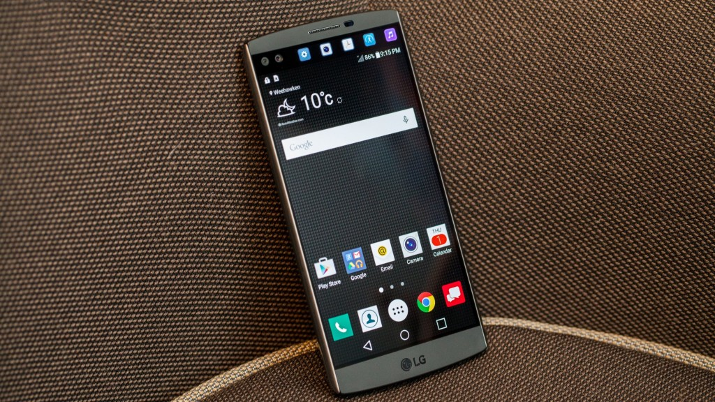 install custom recovery on lg v10