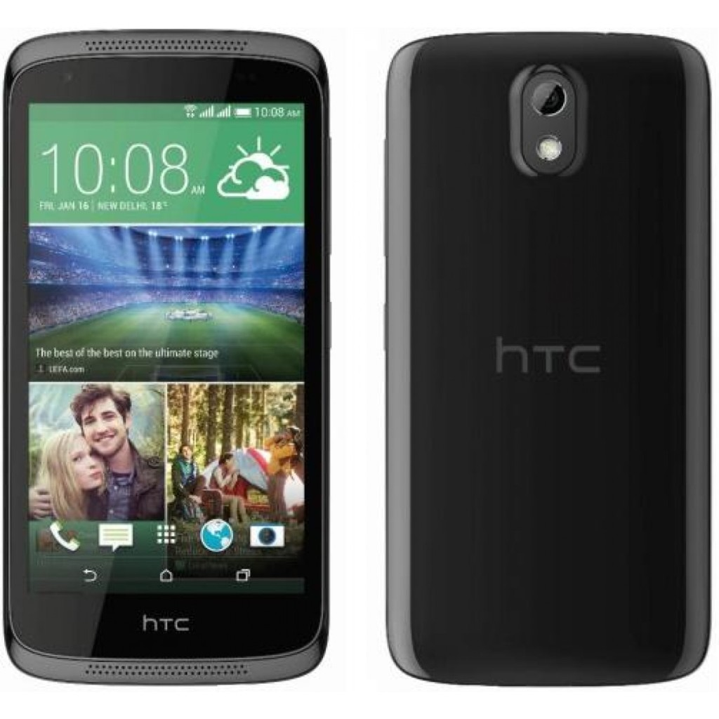 upgrade htc desire 526